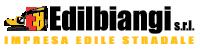 Edilbiangi SRL Logo